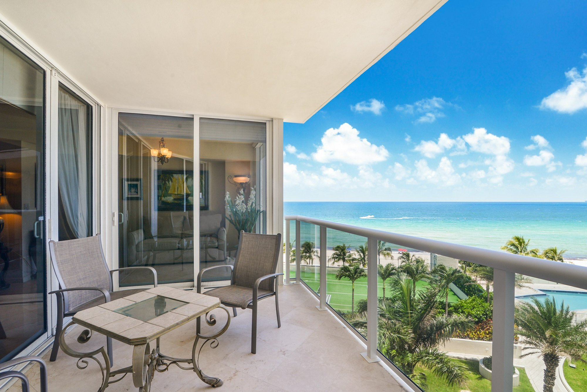 Condo in Golden Beach, Florida, United States 1 - 11556069