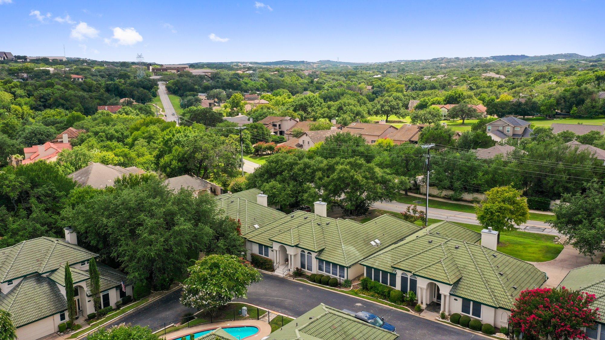 Condo in Austin, Texas, United States 1 - 11556050