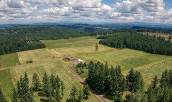 Land in Oregon City, Oregon, United States 1