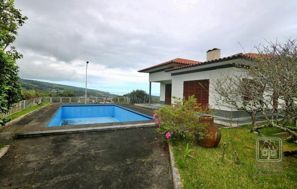 Вилла в Капелаш, Азорские острова, Португалия 1 - 11555399