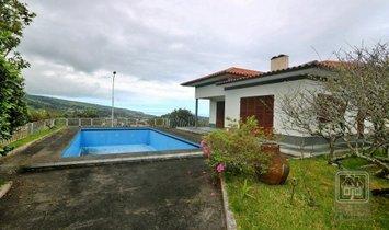Вилла в Капелаш, Азорские острова, Португалия 1