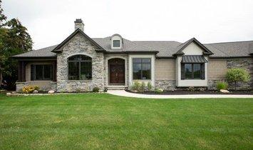 Дом в Уиллоуби Хилс, Огайо, Соединенные Штаты Америки 1