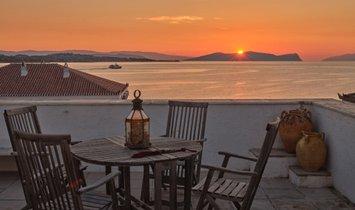 Дом в Moni Agion Panton, Греция 1