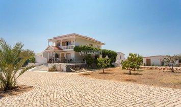 Фермерское ранчо в Фаро, Фару, Португалия 1