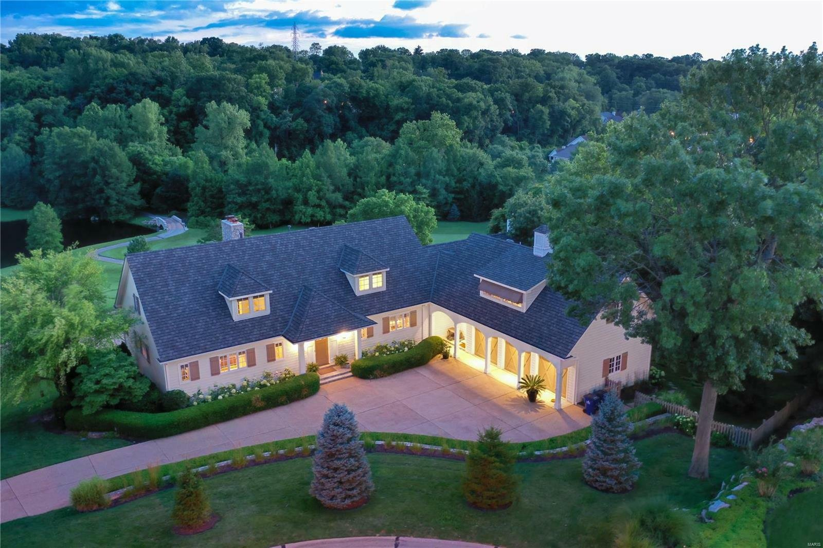 House in Kirkwood, Missouri, United States 1 - 11540008
