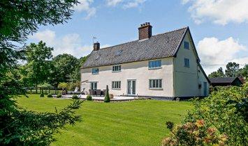 Дом в Halesworth, Англия, Великобритания 1