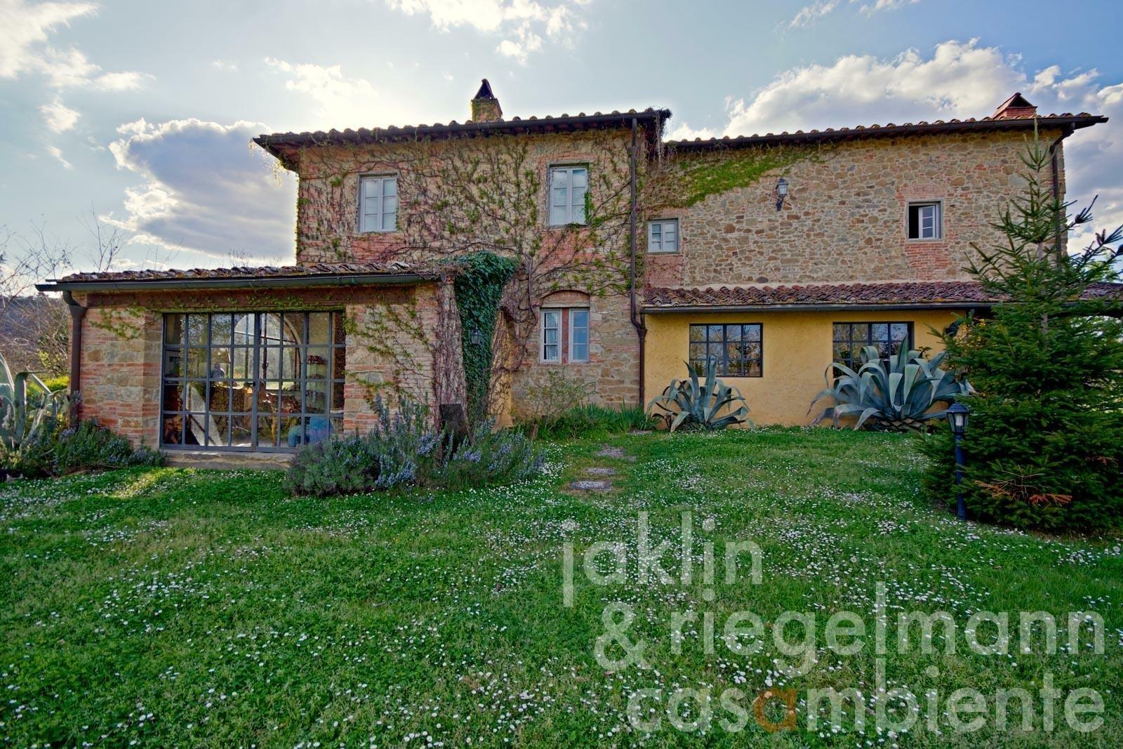 House in Figline e Incisa Valdarno, Tuscany, Italy 1 - 11556524