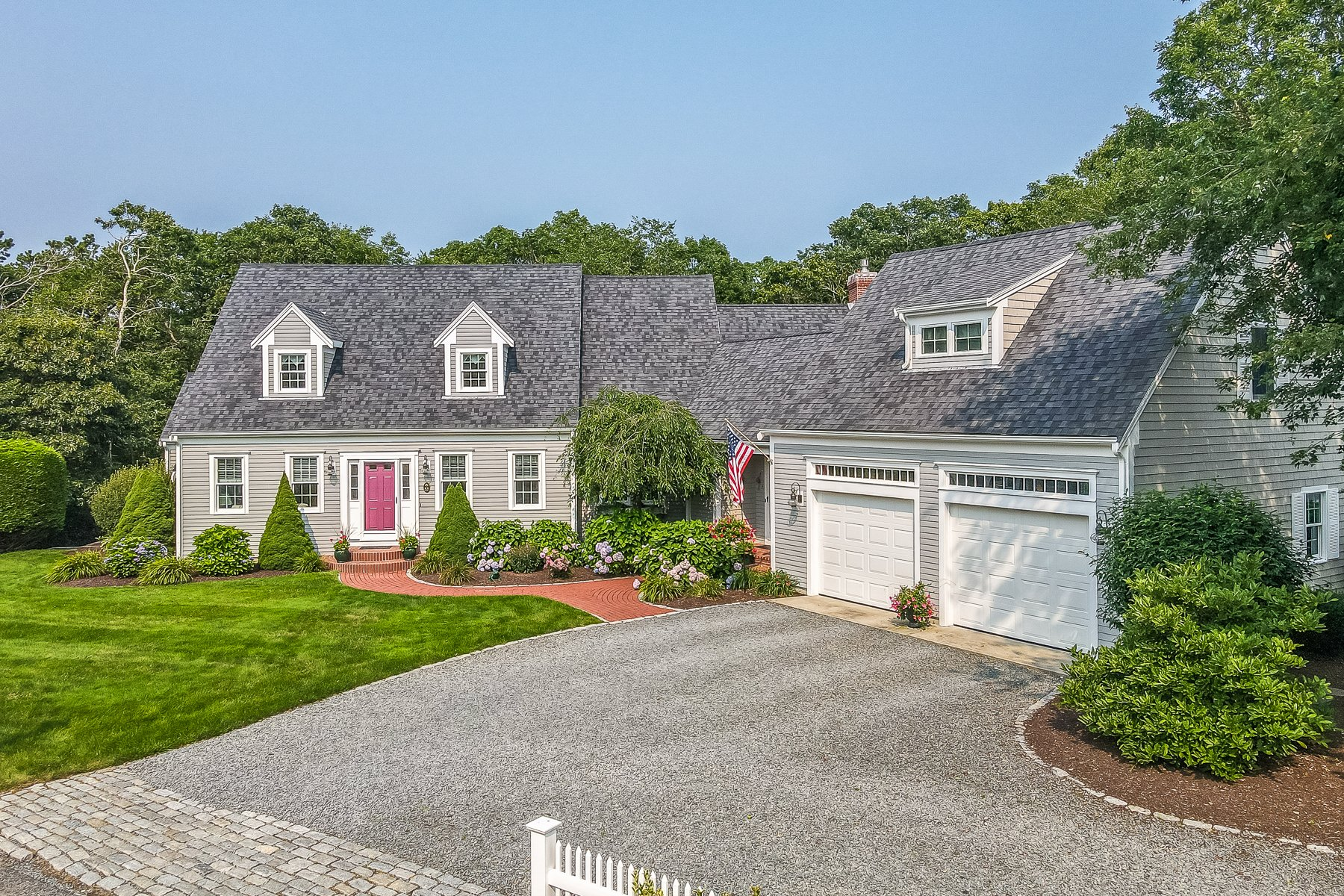 House in Harwich, Massachusetts, United States 1 - 11556711