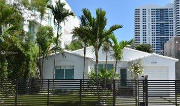 Casa en Miami Beach, Florida, Estados Unidos 1