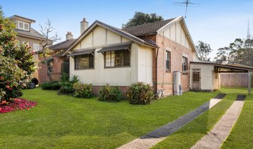 Haus in Hornsby, New South Wales, Australien 1