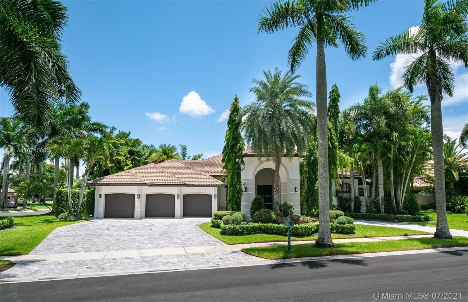 House in Weston, Florida, United States 1 - 11557131
