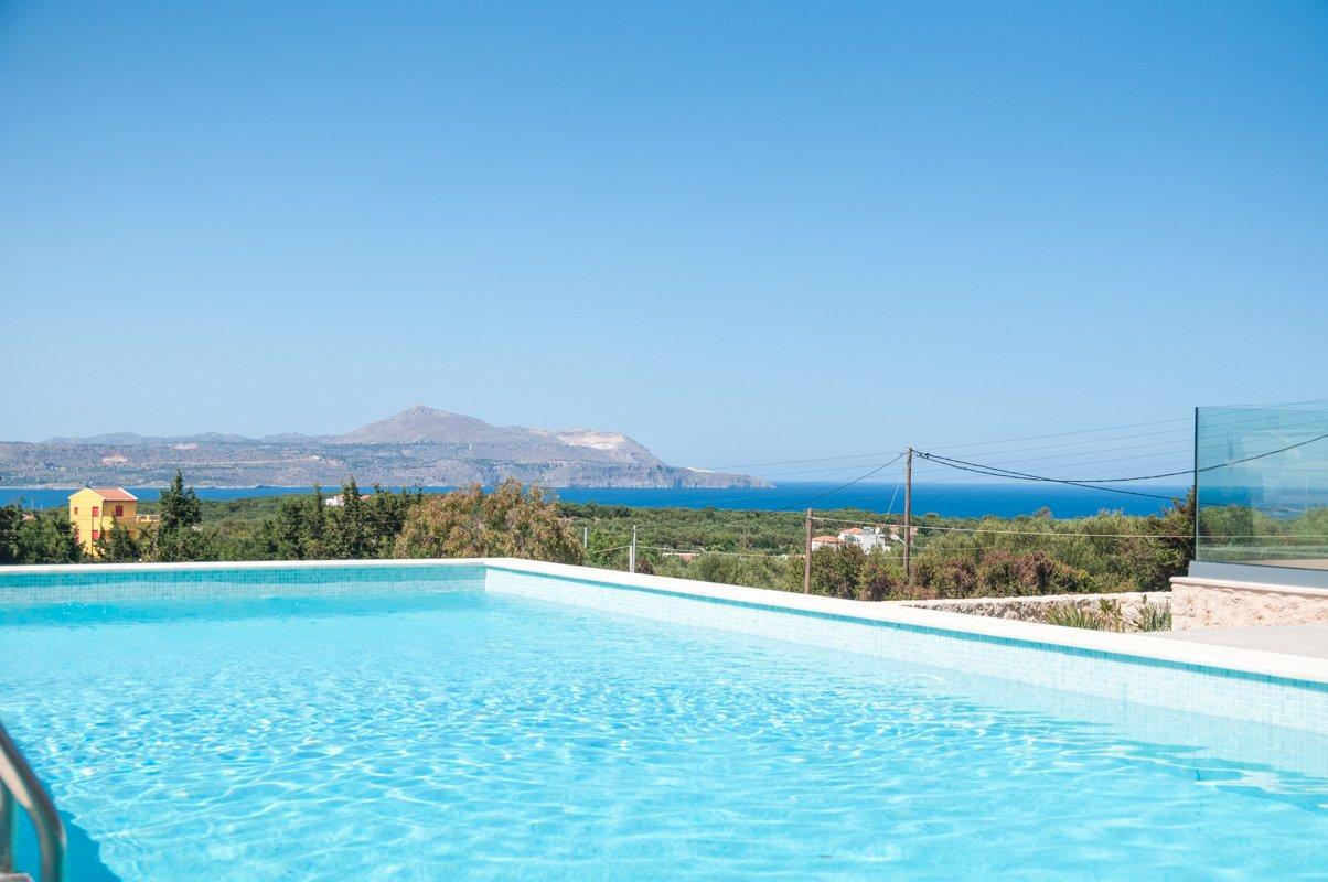 Villa in Chania, Kreta, Griechenland 1 - 11557271