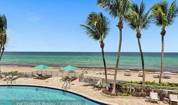 Condo in Hollywood, Florida, United States 1