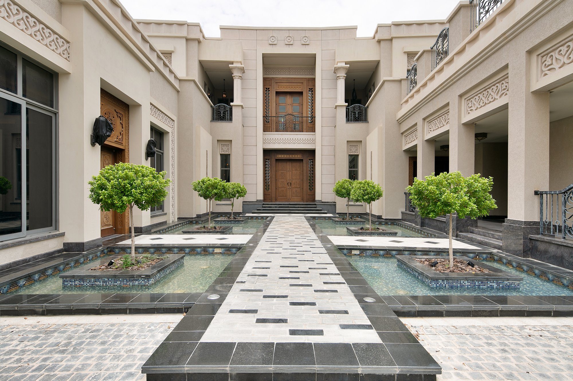 House in Dubai, Dubai, United Arab Emirates 1 - 11557243
