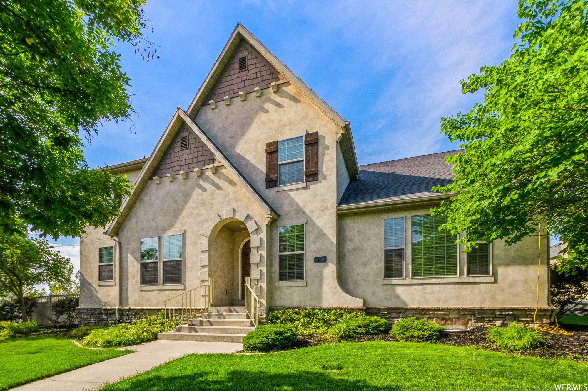 House in South Jordan, Utah, United States 1 - 11557497