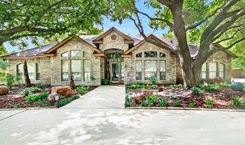 Дом в Маккуини, Техас, Соединенные Штаты Америки 1