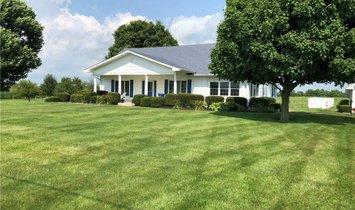 Дом в Уайтленд, Индиана, Соединенные Штаты Америки 1