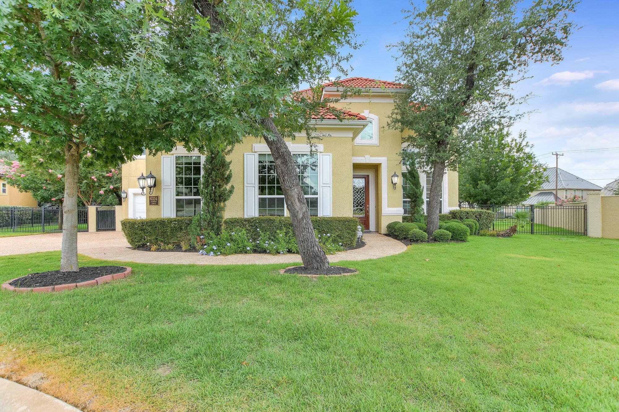 House in San Antonio, Texas, United States 1 - 11557491