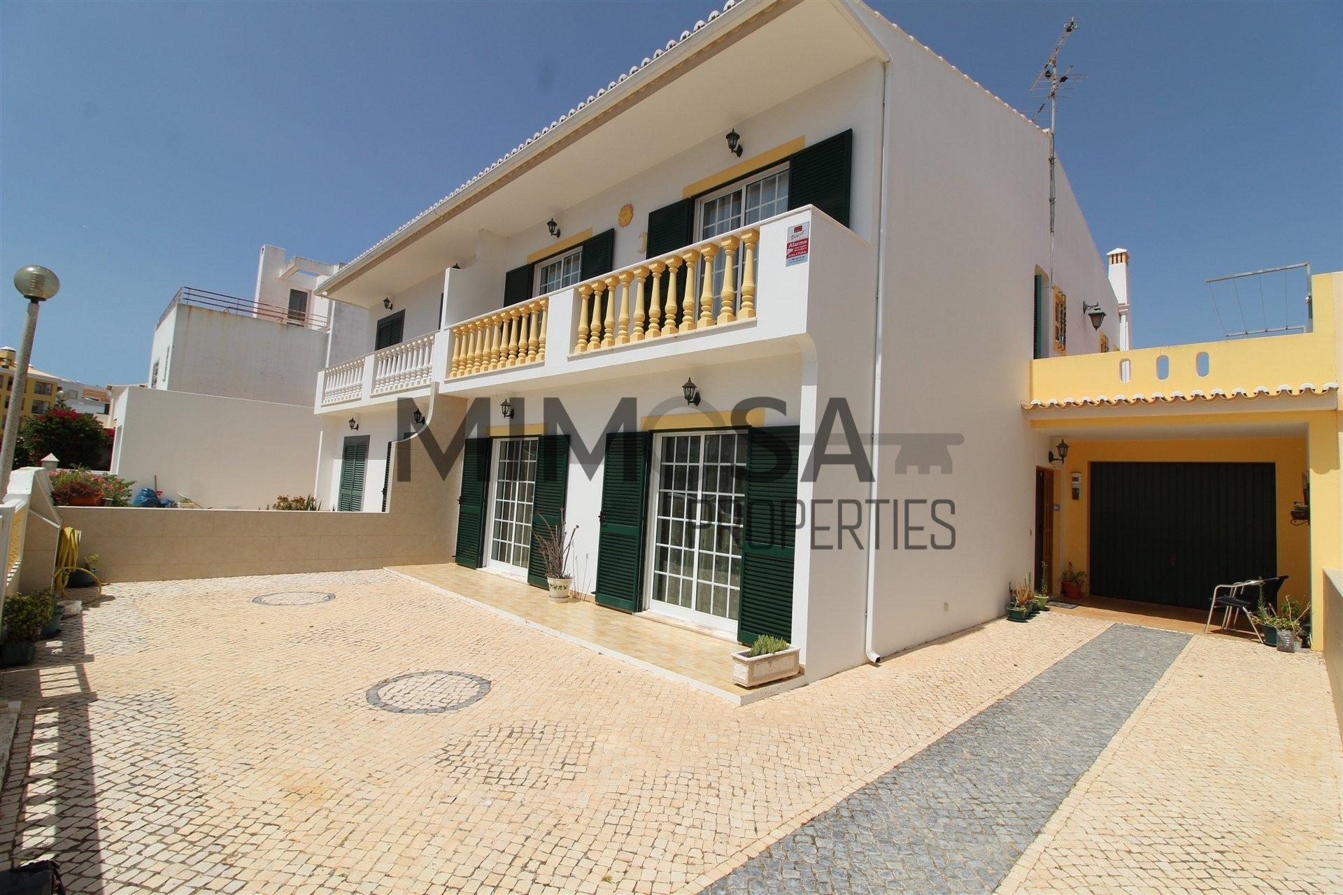 House in Lagos, Algarve, Portugal 1 - 11553274