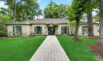 Huis in Houston, Texas, Verenigde Staten 1