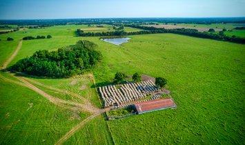 Land in Pierce City, Missouri, United States 1