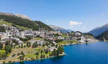 Apartment in Saint Moritz, Grisons, Switzerland 1