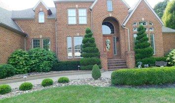 Дом в Пейнтсвилл, Кентукки, Соединенные Штаты Америки 1