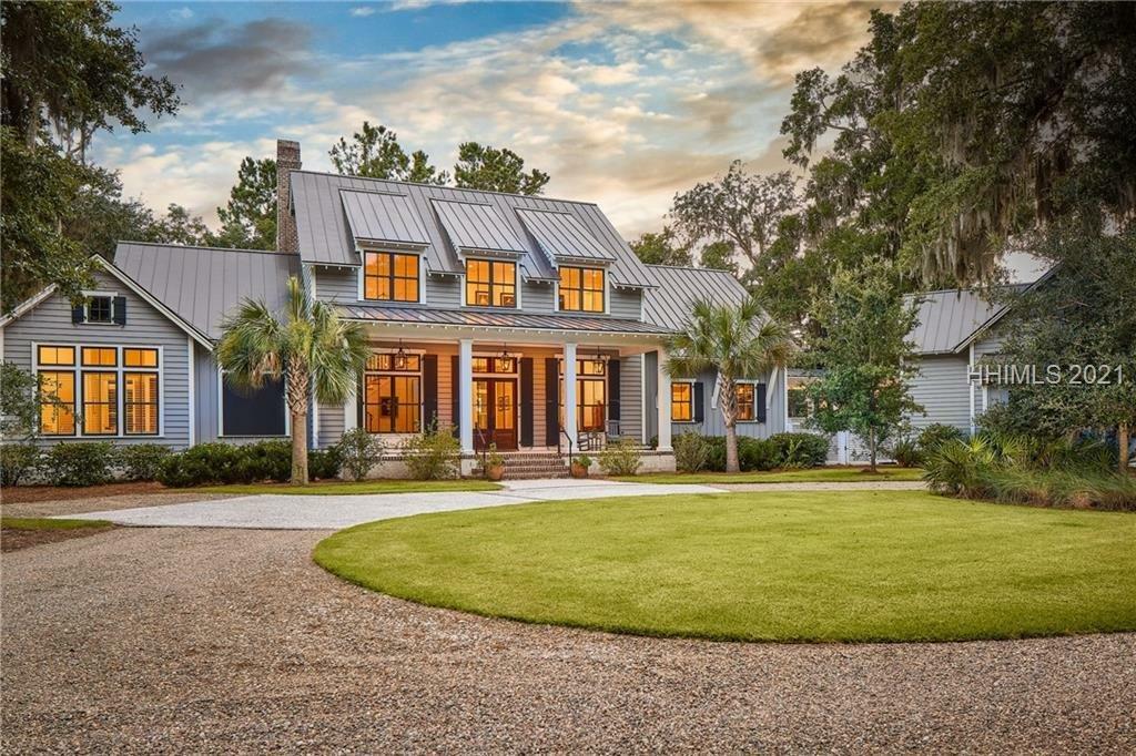 House in Bluffton, South Carolina, United States 1 - 11558362