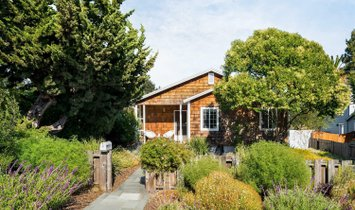House in Mill Valley, California, United States 1
