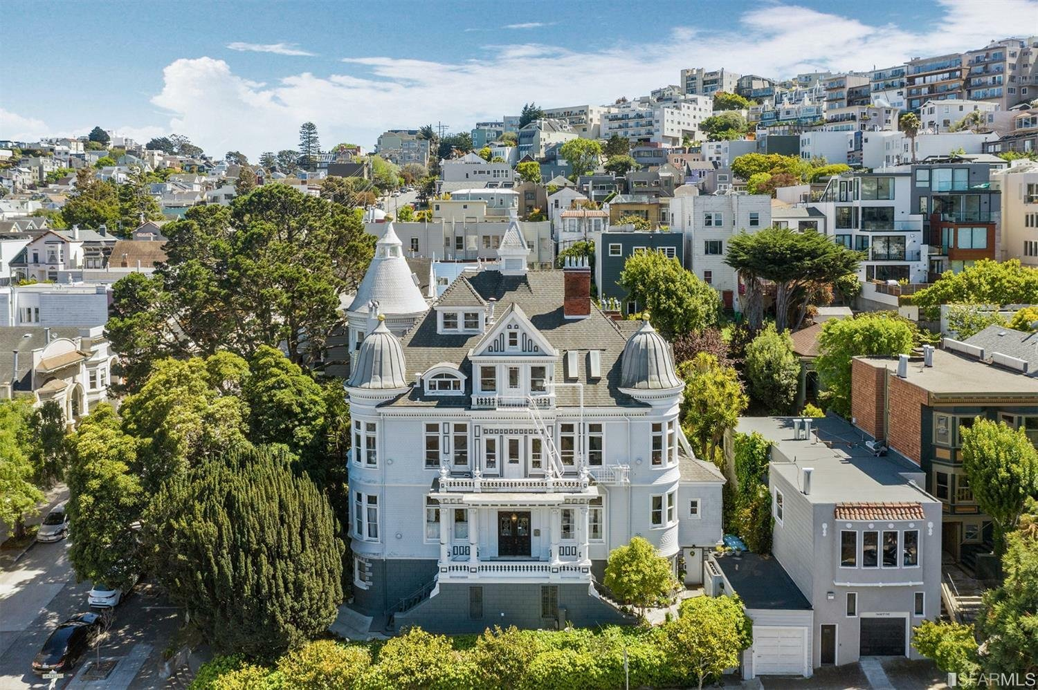 House in San Francisco, California, United States 1 - 11558306