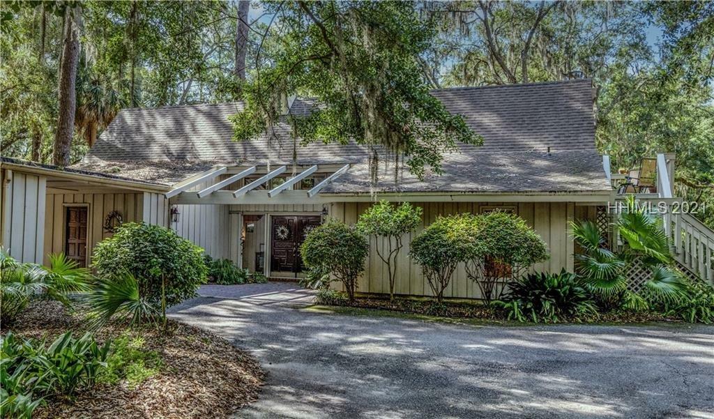 House in Hilton Head Island, South Carolina, United States 1 - 11558370
