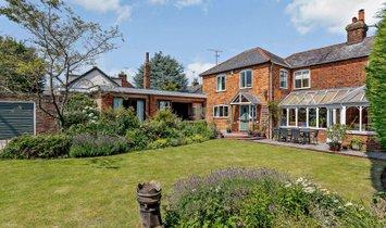 Дом в Кодикот, Англия, Великобритания 1