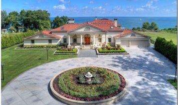 House in Cleveland, Ohio, United States 1