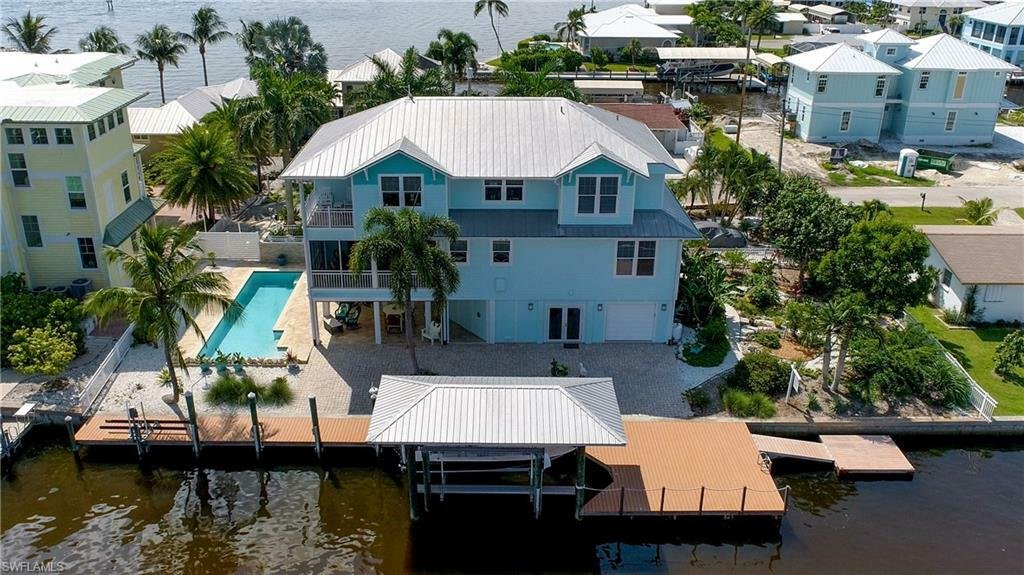 House in Cape Coral, Florida, United States 1 - 11534384