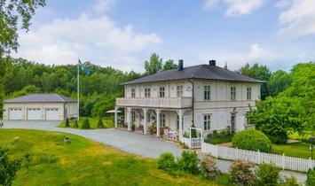 Дом в Buemåla, Калмар, Швеция 1