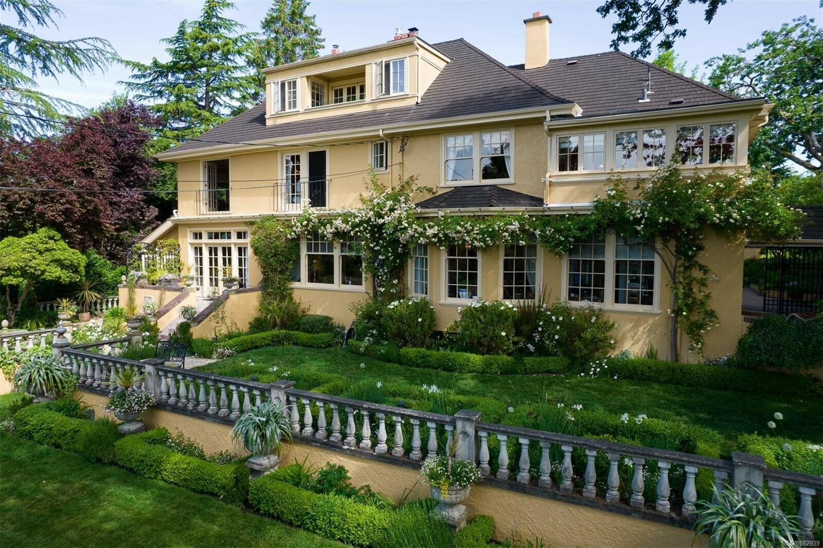 House in Victoria, British Columbia, Canada 1 - 11558064
