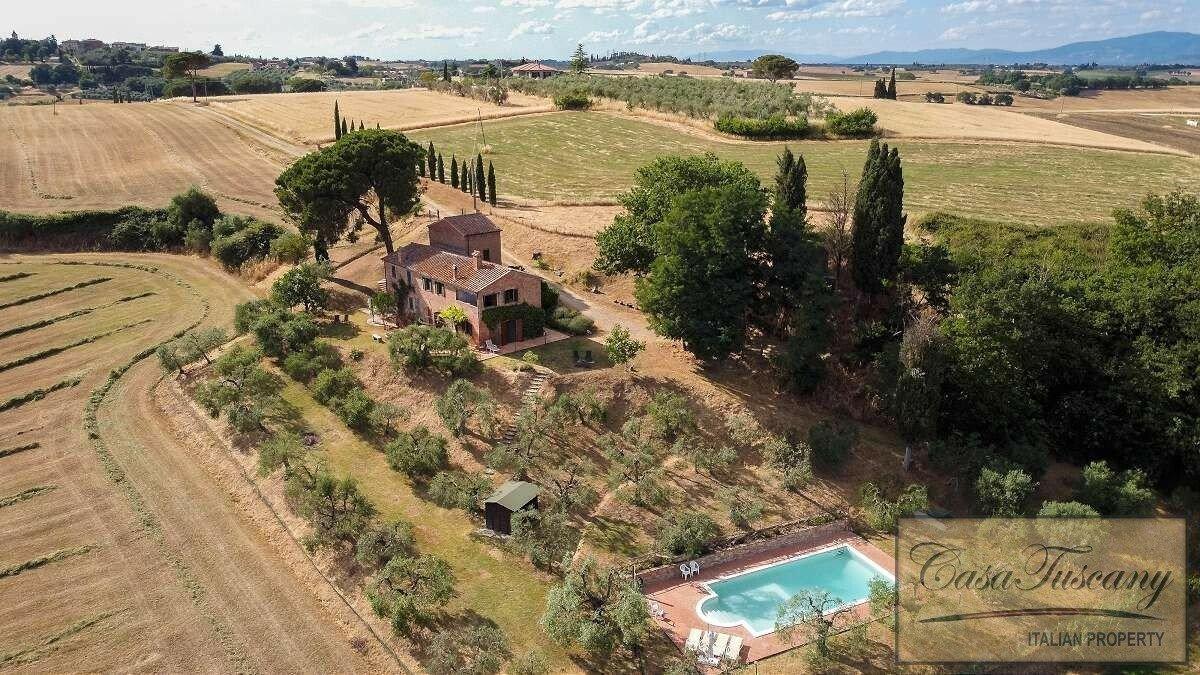 House in Castiglione del Lago, Umbria, Italy 1 - 11559174