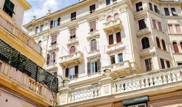 Апартаменты в Генуя, Лигурия, Италия 1
