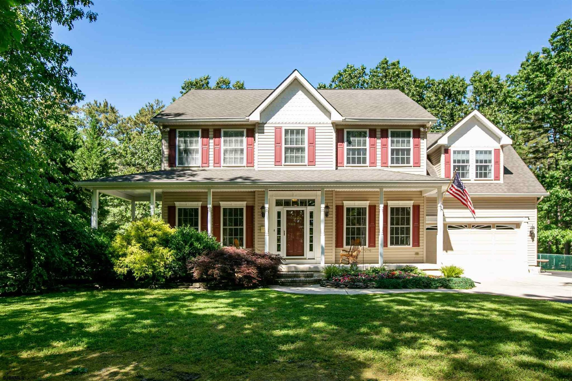 House in Hammonton, New Jersey, United States 1 - 11558771