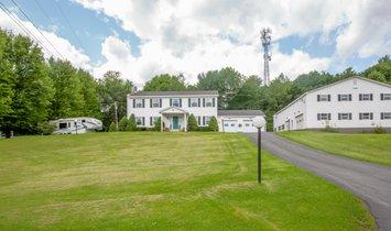 Дом в Unadilla, Нью-Йорк, Соединенные Штаты Америки 1