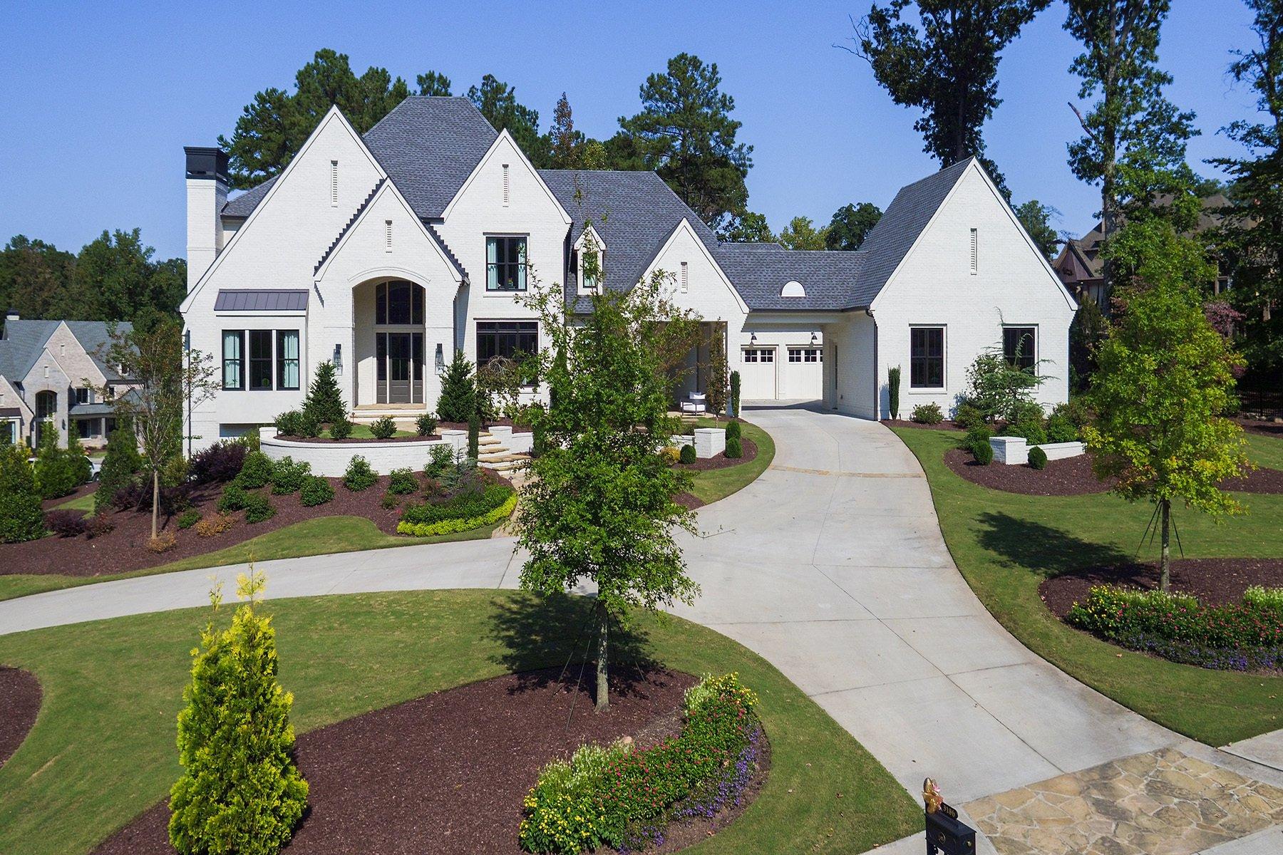 House in Milton, Georgia, United States 1 - 11558582