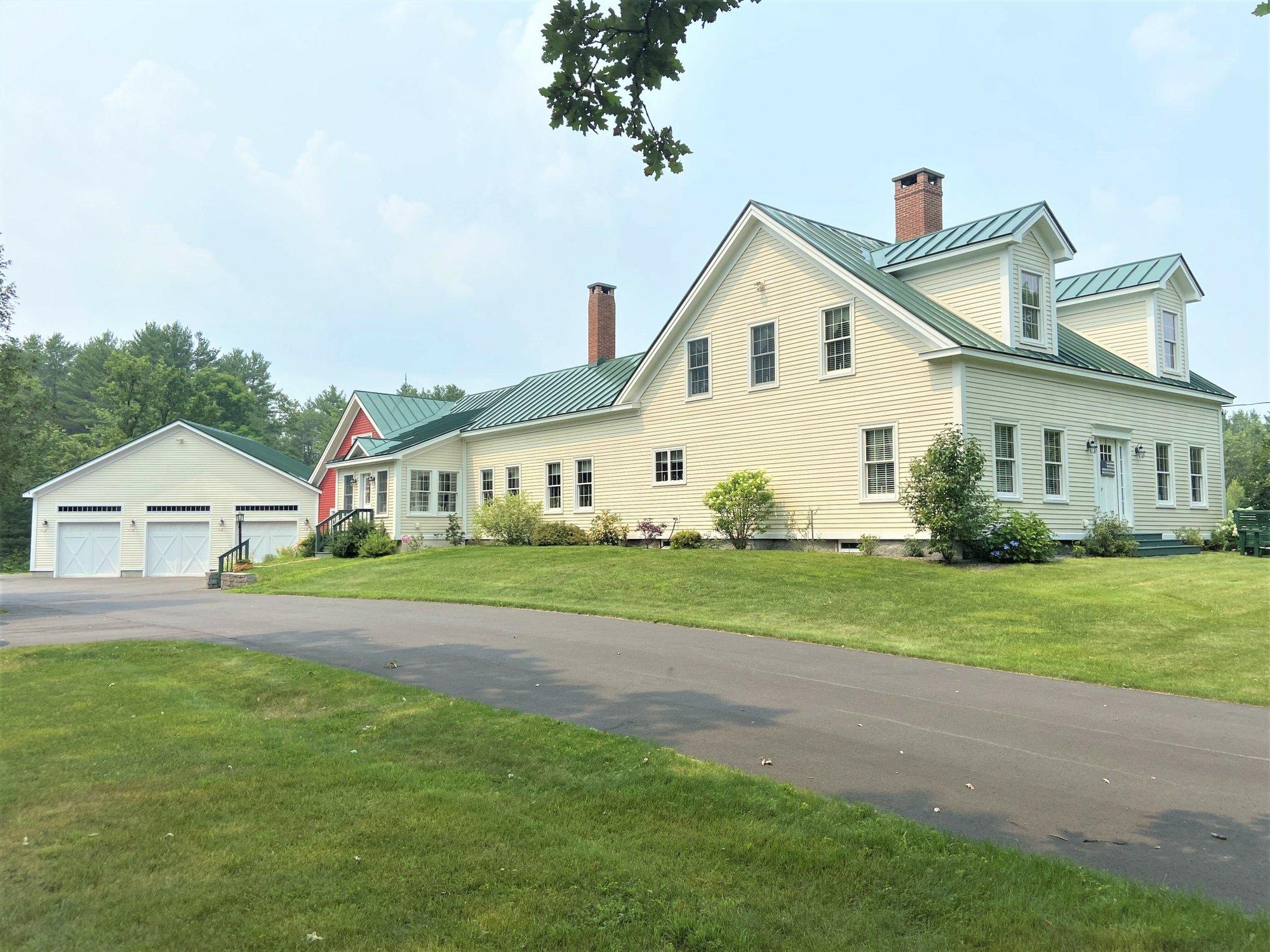 Дом в Мадисон, Мэн, Соединенные Штаты Америки 1 - 11558664