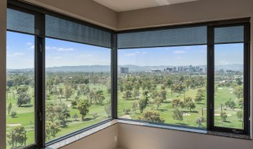 Apartment in Phoenix, Arizona, United States 1