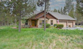 Casa a Sunriver, Oregon, Stati Uniti 1