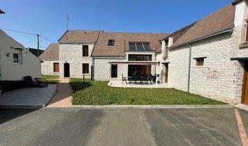Дом в Сен-И, Центр, Франция 1