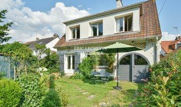 villa in Cucq, Hauts-de-France, Frankrijk 1