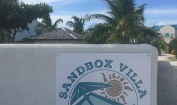 Дом в Кью Таун Сетлемент, Caicos Islands, Острова Теркс и Кайкос 1