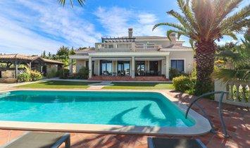 Villa in Faro, Algarve, Portugal 1