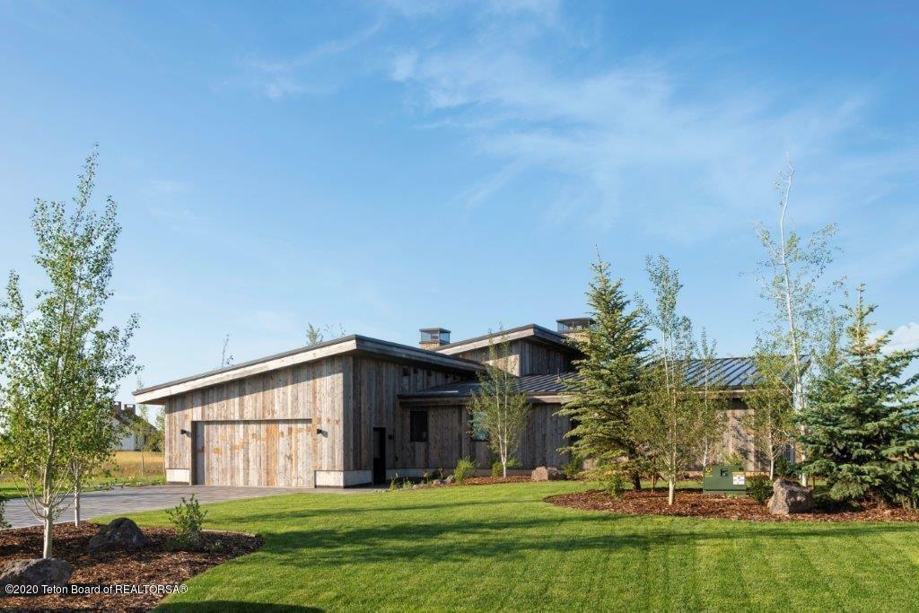 House in Tetonia, Idaho, United States 1 - 11553755