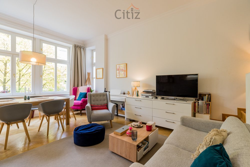Apartment in Berlin, Berlin, Germany 1 - 11557806